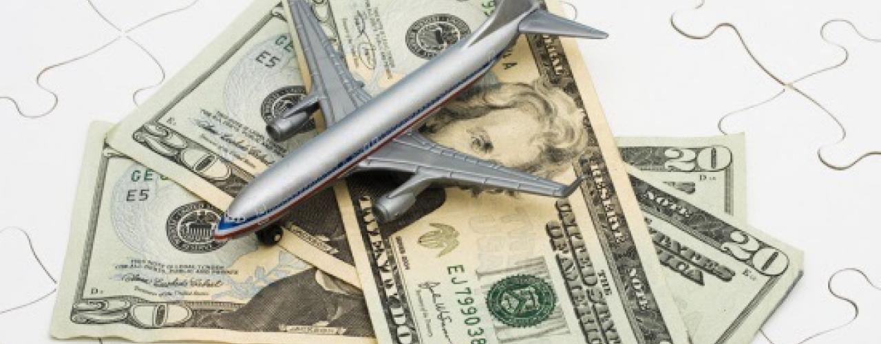 Управление доходами воздушного перевозчика