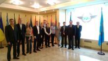 Семинар в МАК по праву международного авиационного финансирования и лизинга - 1347257354