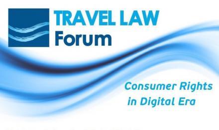 TRAVEL LAW FORUM 2018 - Права потребителей в эпоху цифровых технологий
