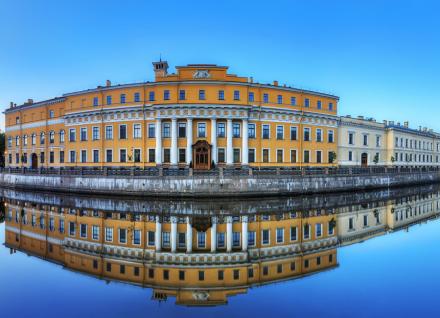 Седьмая конференция по воздушному праву в Санкт-Петербурге