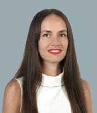 Ольга Колошич