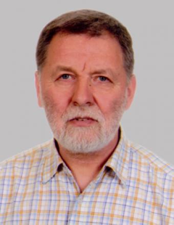 Викторас Болотинас