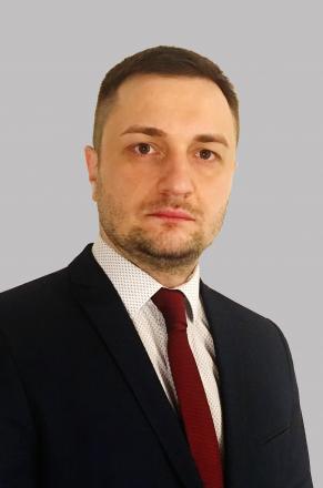 Dmitry Dogadov
