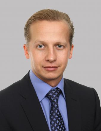Oleg Grevtsov