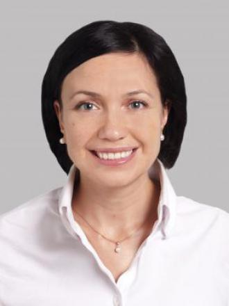 Оксана Александровна Карпачева