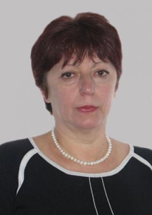 Natalia Malysheva