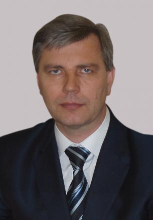 Сергей Юрьевич Морозов