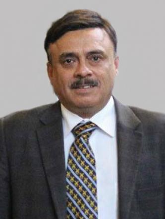 Rajesh Singh
