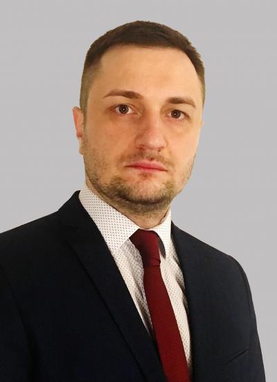 Дмитрий Догадов