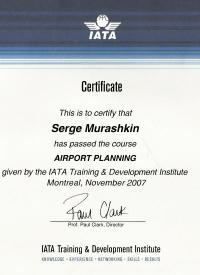 Murashkin Serge