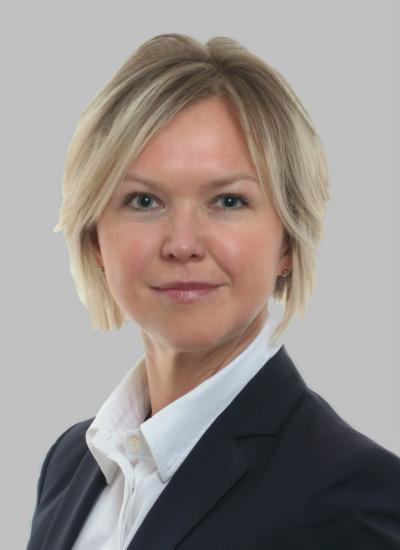 Анжела Александровна Коновалова