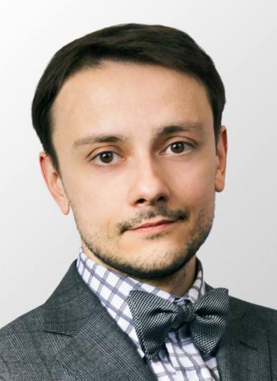 Всеволод Владимирович Байбак
