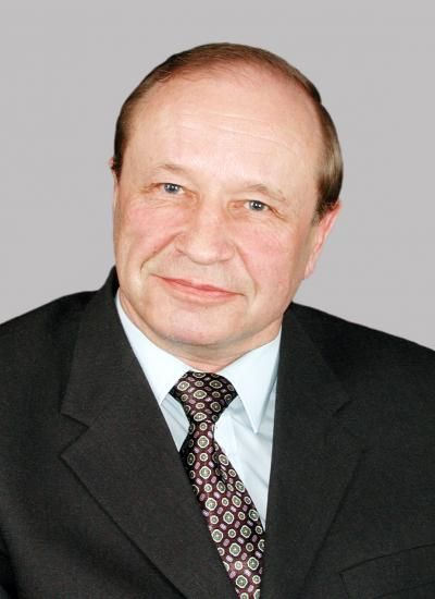 Valeriy Brusilovskiy