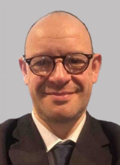 David Sprecher