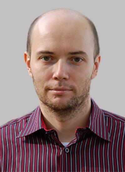 Sergey Detenyshev