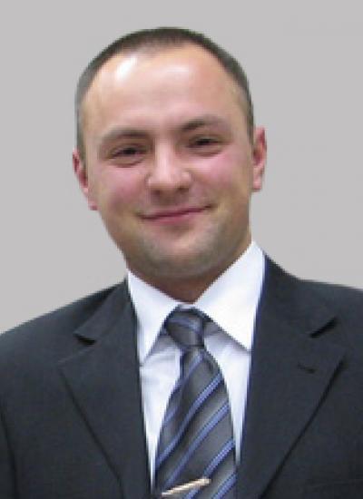 Владимир Владимирович Дмитриев