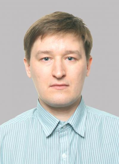 Aleksey Iglin