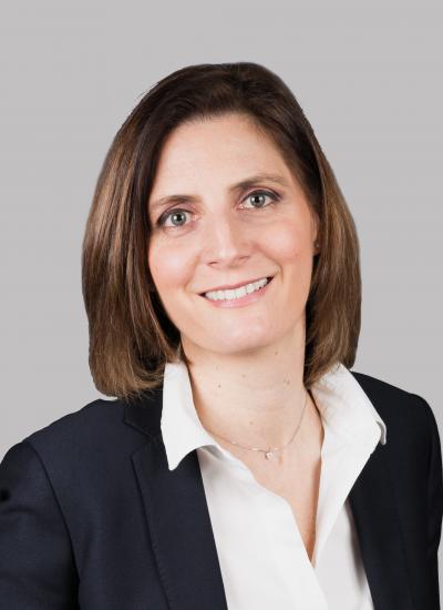 Isabelle Lelieur