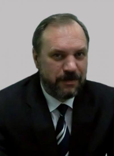 Дмитрий Валентинович Исаев