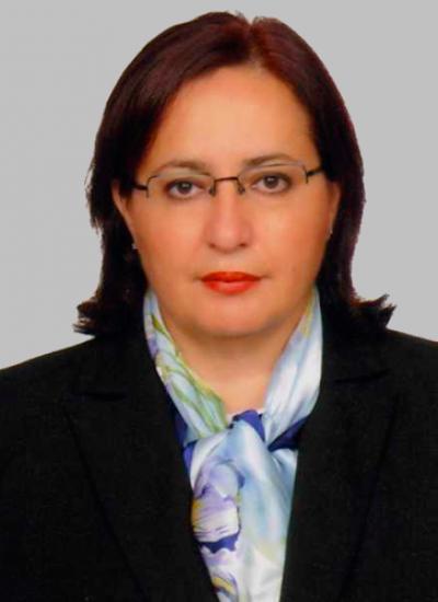 Лейла Каплан