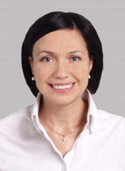Oksana Karpacheva