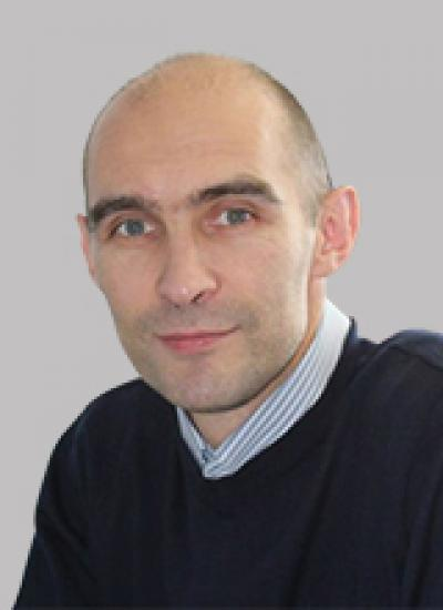 Sergey Katin