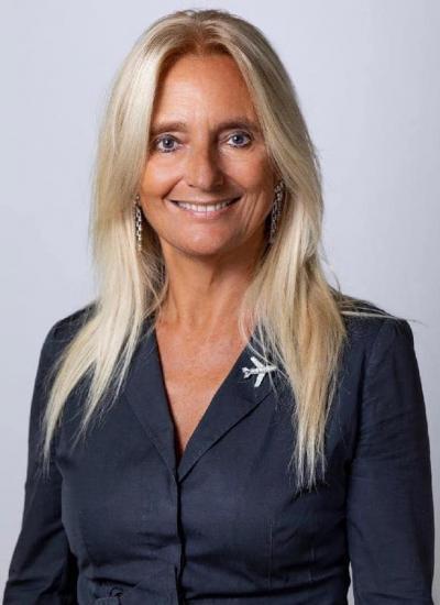 Laura Pierallini