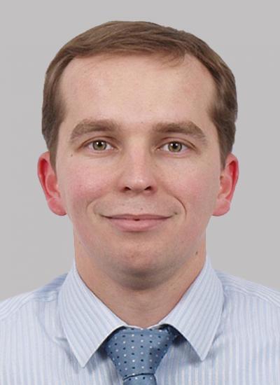 Ivan Lyubomirov