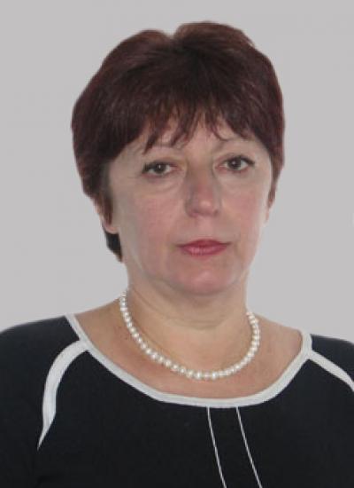 Наталия Рафаэльевна Малышева