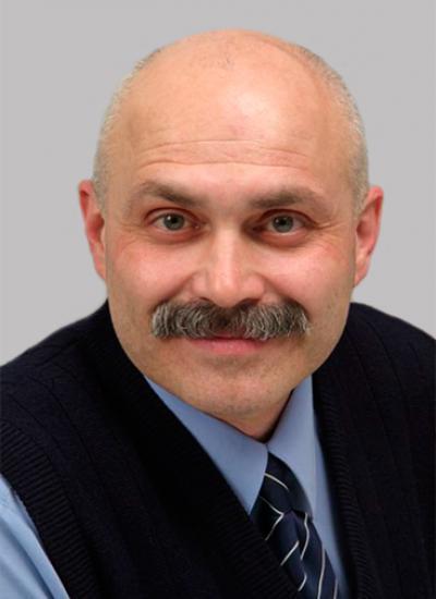 Serge Murashkin