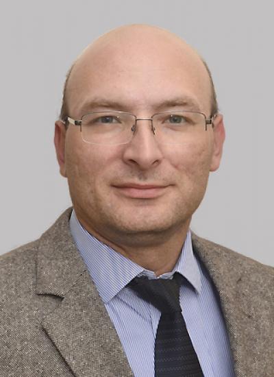 Vadim Alexeenko