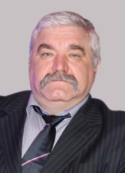 Valeriy Shturmin