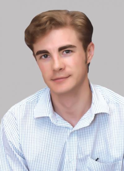 Сергей Ярославович Вавженчук